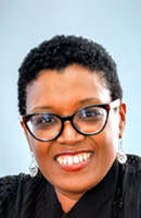 Executive Chairman -  Mrs. Juliette Bynoe-Sutherland