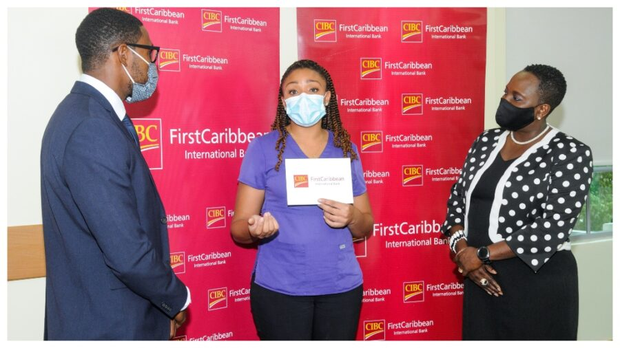 CIBC awards winners of Unsung Heroes Competition